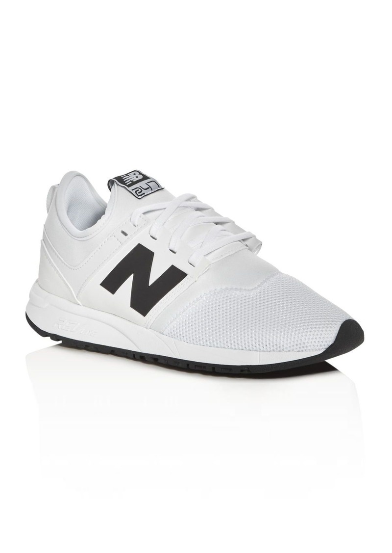 New Balance Men's 247 Lace Up Sneakers BLB0Rs9