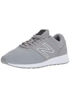 New Balance Men's 24v1 Lifestyle Sneaker   D US