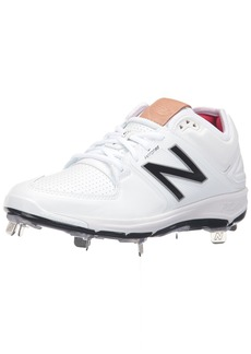 New Balance Men's 3000 V3 Metal Baseball Shoe  16 2E US