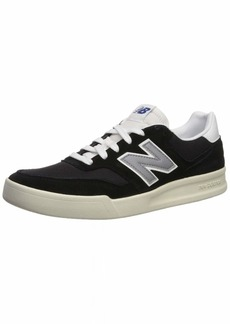 New Balance Men's 300v2 Court Shoe Sneaker   D US