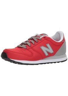 New Balance Men's 311v1 Sneaker red/Marblehead 7.5 2E US