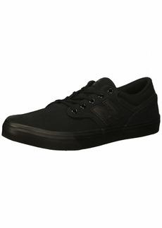 New Balance Men's 331v1 All Coast Skate Shoe Black 6 D US