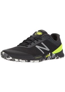 New Balance Men's 40v1 Minimus Training Shoe   D US