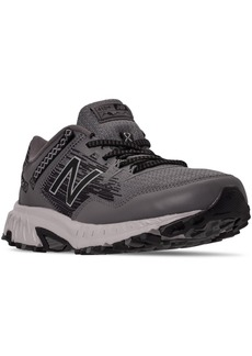 New Balance Men's 410 V6 Trail Running Sneakers from Finish Line