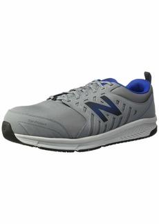 New Balance Men's 412 V1 Alloy Toe Industrial Shoe  10 XW US