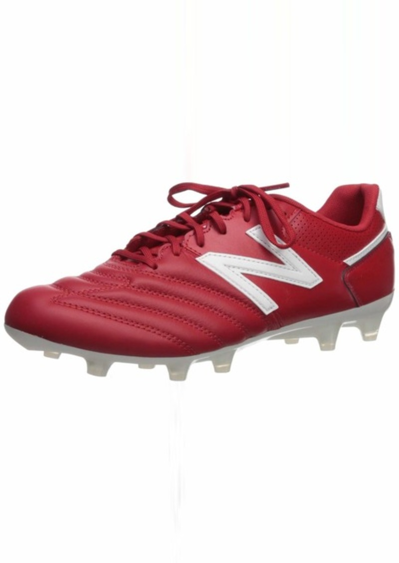New Balance Men's 442 Team V1 Classic Soccer Shoe   D US