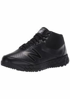 New Balance Men's 950 V3 Umpire Mid Cut Baseball Shoe