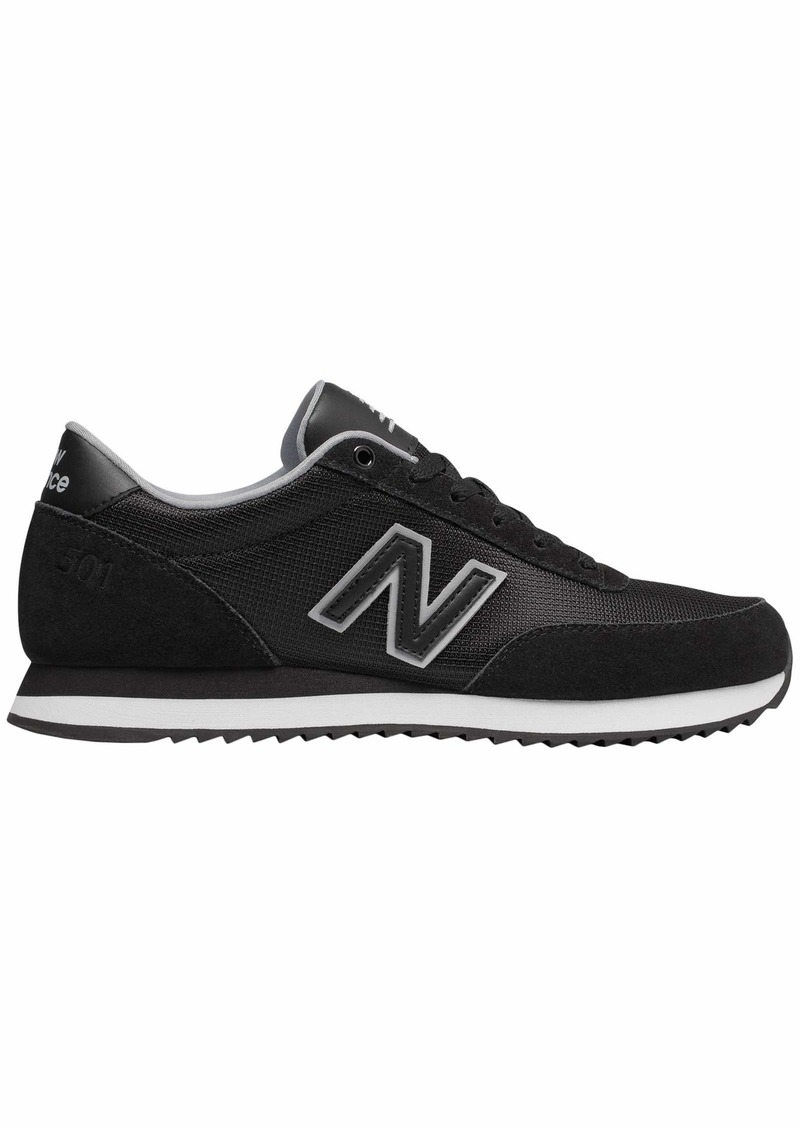 New Balance Men's 501v1 Ripple Lifestyle Sneaker   D US