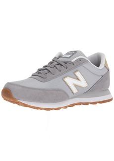 New Balance Men's 501v1 Sneaker  6 D US