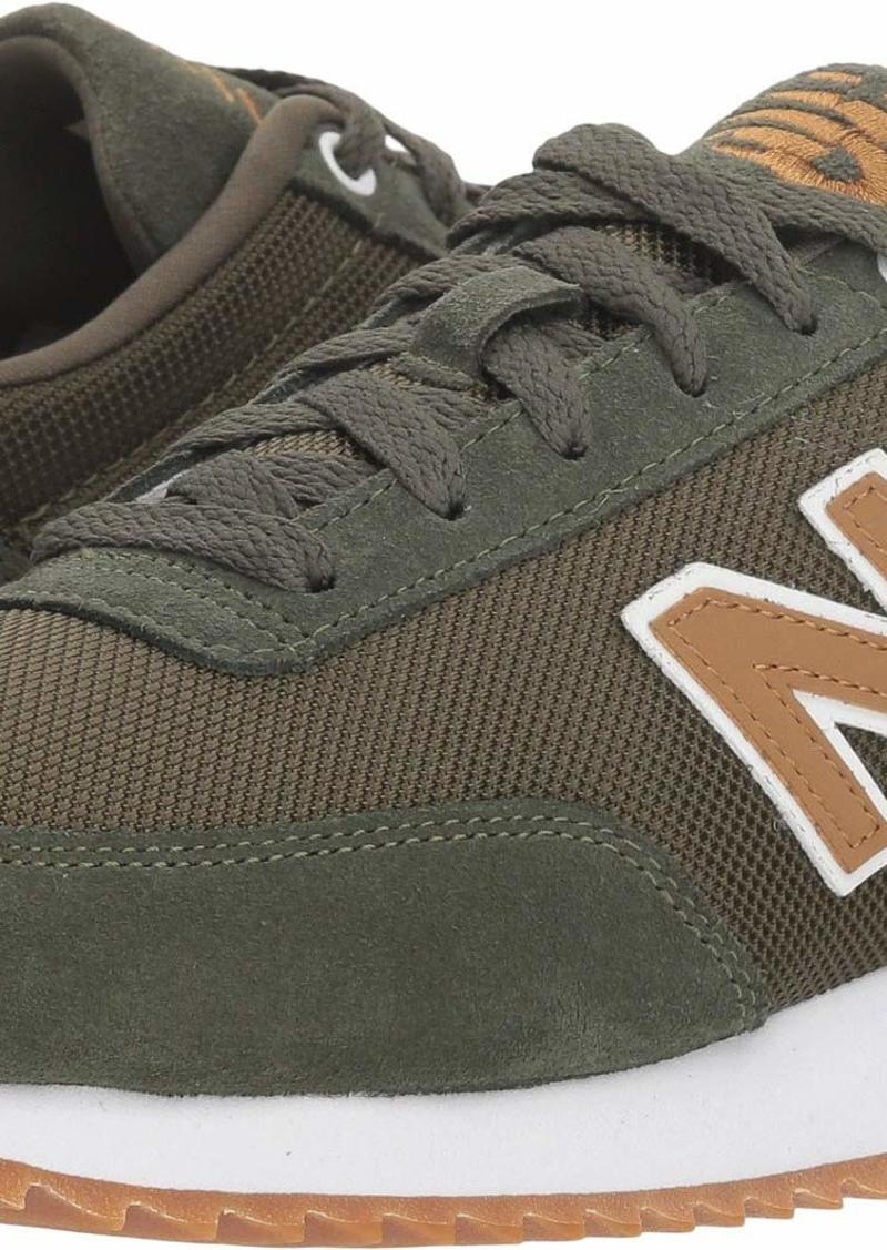 New Balance Men's 501v1 Sneaker   D US