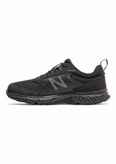 New Balance Men's 510 V5 Trail Running Shoe  15 XW US