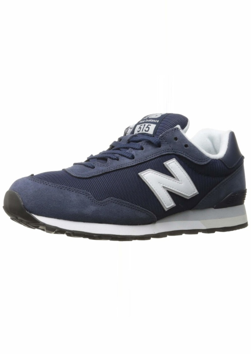 1f4172526f88d Men's 515 Core Pack Lifestyle Fashion Sneaker Lifestyle Sneaker 9.5 4E US. New  Balance