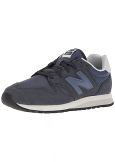 New Balance Men's 520v1 Sneaker outer space/vintage indigo 4 D US