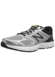 New Balance Men's 560v7 Cushioning Running Shoe  9 4E US
