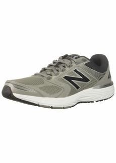 New Balance Men's 560v7 Cushioning Running Shoe  1.5 D US