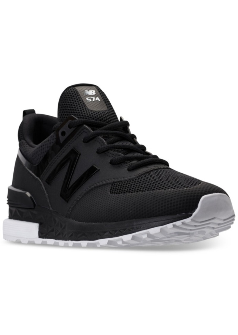 reputable site 4d943 c8572 Men's 574 Fresh Foam Casual Sneakers from Finish Line