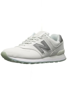 New Balance Men's 574 Lux Rep Lifestyle Fashion Sneaker   D US