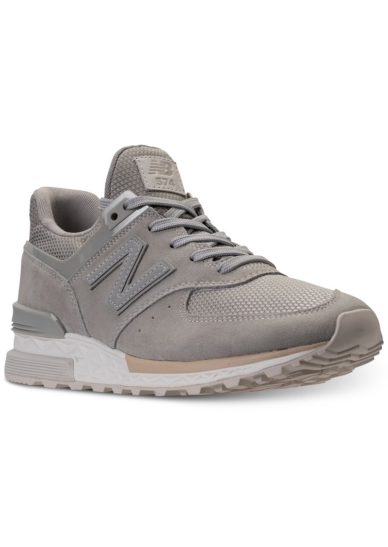 uk availability 8d0ca 2f53d Men's 574 Sport Casual Sneakers from Finish Line
