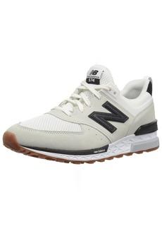 New Balance Men's 574 Sport v1 Sneaker   D US