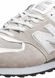 New Balance Men's 574 V2 Evergreen Sneaker  8.5 XW US