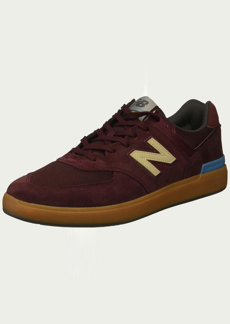 New Balance Men's 574v1 All Coast Skate Shoe  5.5 2E US