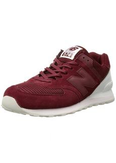 New Balance Men's 574V1 Synthetic/mesh Sneaker  7 2E US