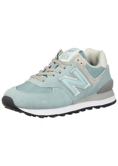 New Balance Men's 574v2 Sneaker e 12 2E US
