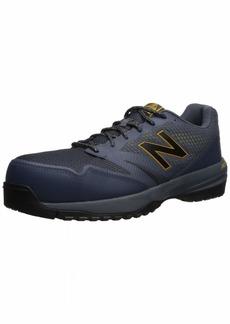 New Balance Men's 589v1 Work Industrial Shoe   D US