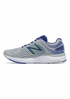 New Balance Men's 680 V6 Running Shoe  7.5 XW US