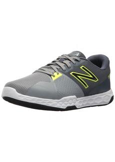 New Balance Men's 713v3 Fresh Foam Training Shoe  7 4E US