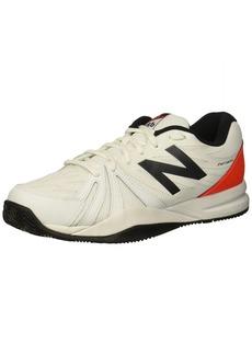 New Balance Men's 786v2 Hard Court Running Shoe   D US