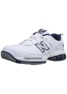 New Balance Men's 806 V1 Tennis Shoe  16 N US