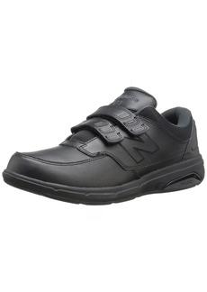 New Balance Men's 813 V1 Hook and Loop Walking Shoe  14 XW US