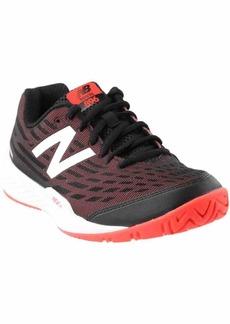 New Balance Men's 896v2 Tennis Shoe   D US