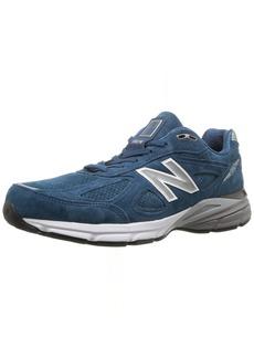 New Balance Men's 990v4 Running Shoe  7.5 D US