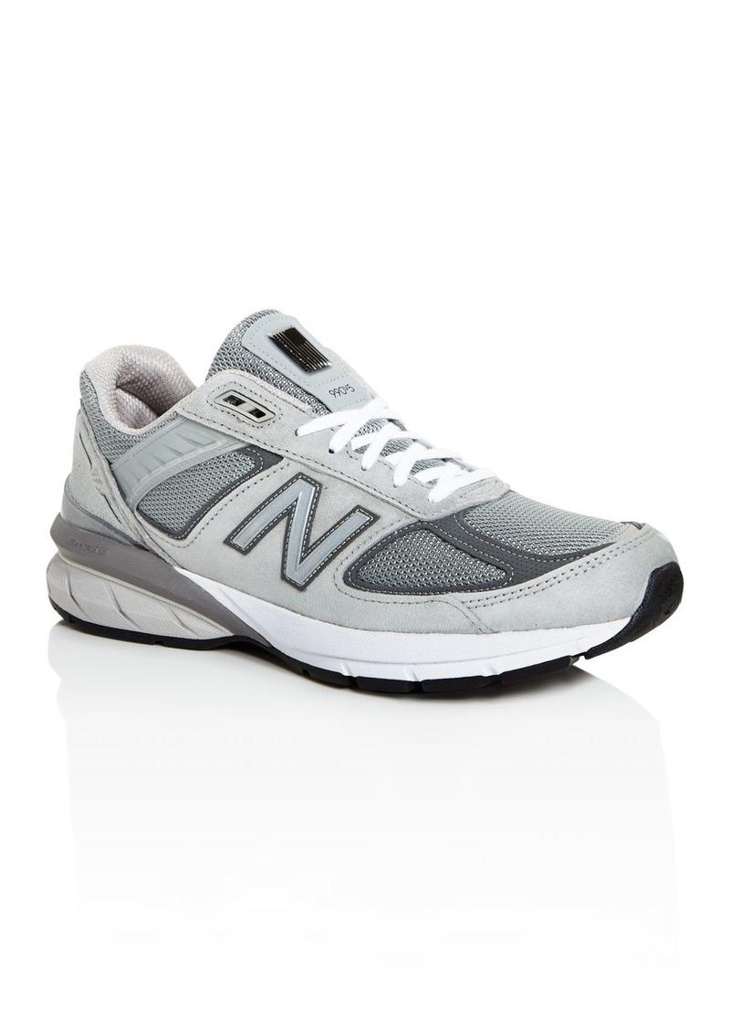 New Balance Men's 990V5 Sneakers