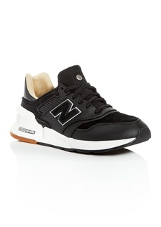New Balance Men's 997 Sport Leather Low-Top Sneakers