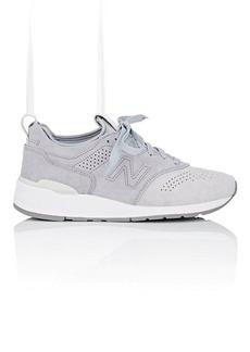 New Balance Men's 997 Suede Sneakers