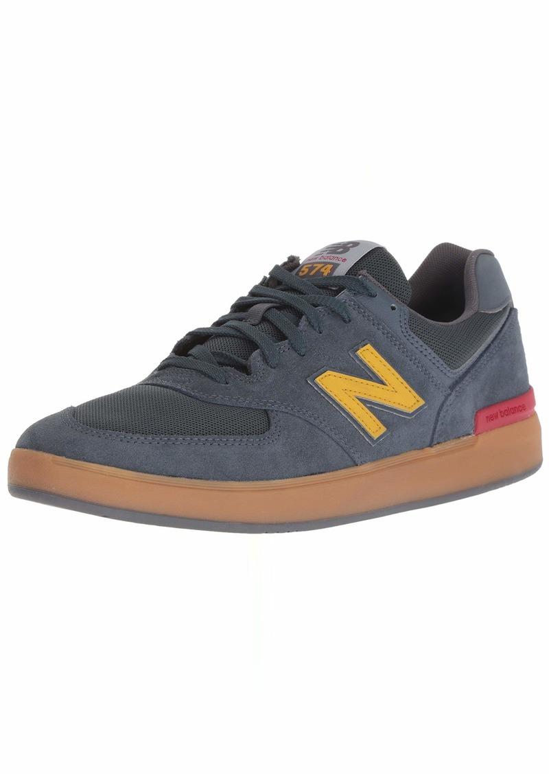 New Balance New Balance mens All Coasts 54 V1 Sneaker US | Shoes