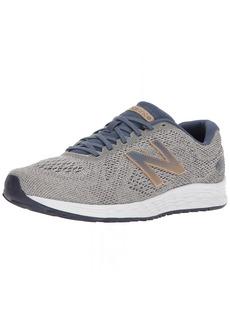New Balance Men's Arishi V1 Fresh Foam Running Shoe  7 4E US