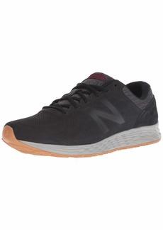 New Balance Men's Arishi V1 Fresh Foam Running Shoe  9 D US