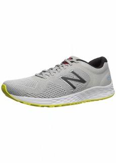New Balance Men's Arishi V2 Fresh Foam Running Shoe   D US