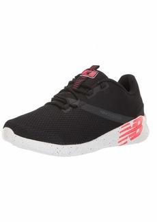 New Balance Men's District Run V1 CUSH + Sneaker  12 W