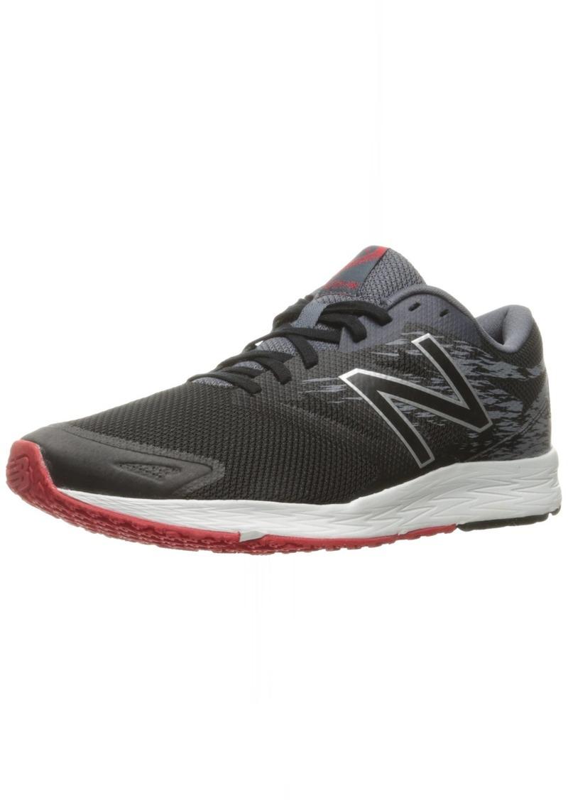 New Balance Men's Flash-M Running Shoe   D US