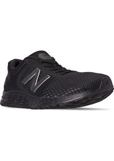 New Balance Men's Fresh Foam Arishi V2 Running Sneakers from Finish Line
