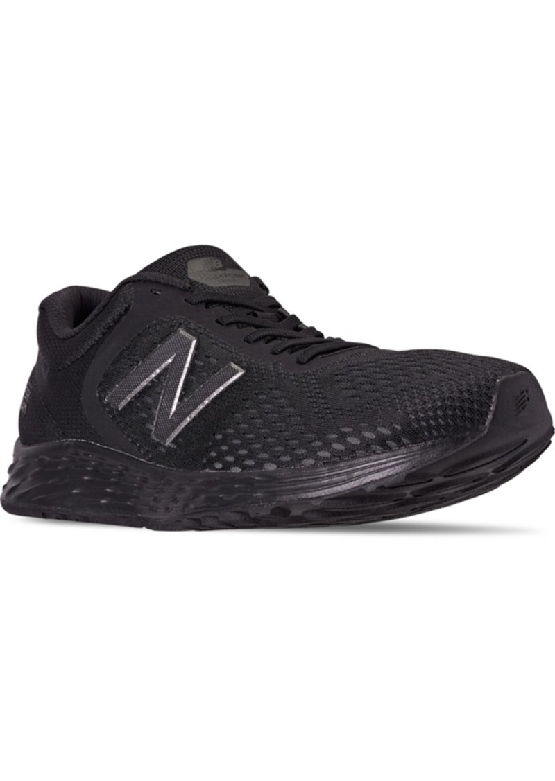 New Balance Men's Fresh Foam Arishi V2 Running Sneakers from Finish Line