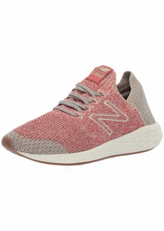 New Balance Men's Fresh Foam Cruz Sport V2 Sneaker   M US