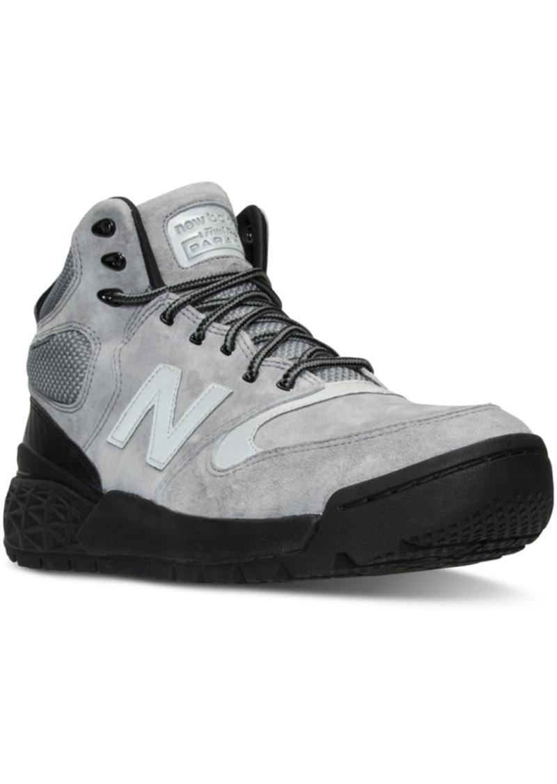 16053d6da40d7 New Balance Men's Fresh Foam Paradox Casual Sneaker Boots from Finish Line