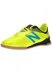 New Balance Men's Furon 3.0 Dispatch in Soccer Shoe hi lite/Maldives  D US