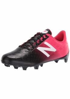 New Balance Men's Furon V4 Soccer Shoe   D US